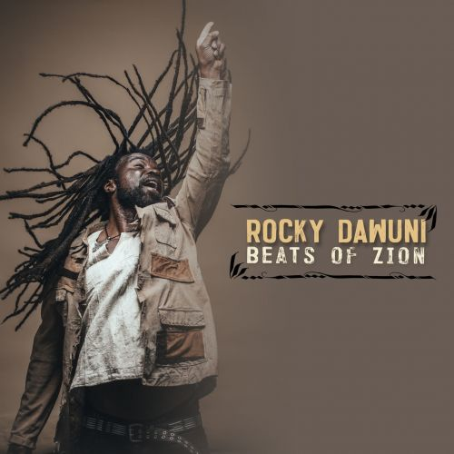 """Rocky Dawuni Aims to Re-energize the Forces of Love and Hope on """"Beats of Zion"""""""
