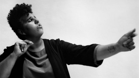 Brittany Howard Announces First Solo Album, Shares 'History Repeats'