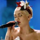 "Miley Cyrus's Version of ""Silent Night"" Will Still Give You Chills - Seriously"