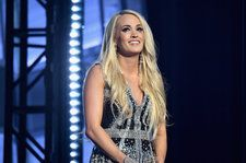 Carrie Underwood Releasing 'Cry Pretty' Album in September