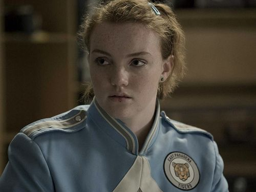 A Stranger Thing: Shannon Purser on 'Sierra Burgess Is a Loser'