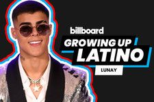 Lunay Details His Very First Date in New 'Growing Up Latino' Episode: Watch