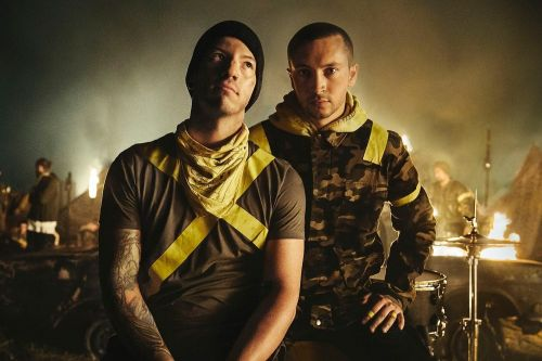 Twenty One Pilots Get Sensitive on 'Trench'