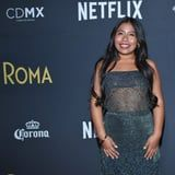 The Major Way Roma's Yalitza Aparicio Is Following in Salma Hayek's Oscars Footsteps