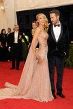 45 Memorable PDA Moments From Met Galas Past