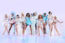 Kacey Musgraves, Ciara & More Will Appear as Guest Judges on 'RuPaul's Drag Race All Stars 4'
