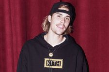 Justin Bieber's New Clothing Line Features Hotel Slippers & They're Already Sold Out