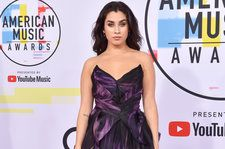 Lauren Jauregui Teases She's Working on 'Something Insane RN With Some Insanely Talented Women'