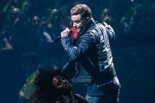 Justin Timberlake Wraps Man Of the Woods Tour With Global Gross Of $226.3 Million