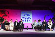 Regional Mexican Acts Share Secrets to Staying Strong During 'Renew Or Die' Panel at Latin Music Week