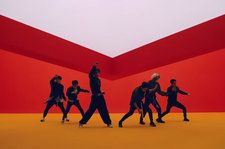 Super Junior Team Up With Leslie Grace for Latin-Tinged 'Lo Siento': Watch the Music Video