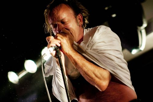 Watch The Jesus Lizard Play First Show In 8 Years In Nashville