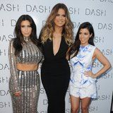 """Kim Kardashian Announces All Dash Stores Are Closing: """"It's Time to Move On"""""""
