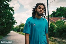 J. Cole Reflects on 'The Warm Up's' 10th Anniversary: 'Decades Later & I'm Still Dreaming'