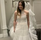 Here's What It's Really Like to Shop For a Wedding Dress at Kleinfeld