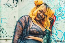 CupcakKe Drops Nautical NSFW 'Squidward Nose' Video: Watch