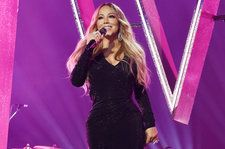Mariah Carey Celebrates End of Tour With Naomi Campbell, Pamela Anderson and Kate Moss
