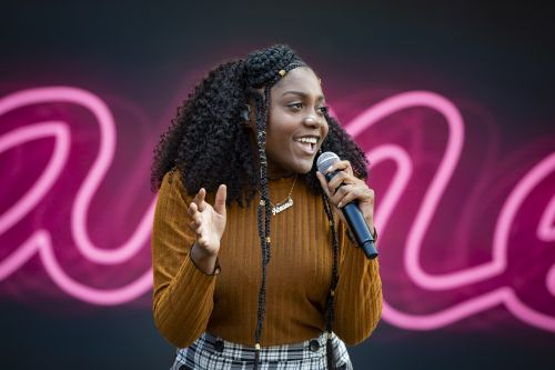 Put Some Respect on Noname