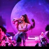 Ariana Grande Is Helping Fans Register to Vote During Her Tour