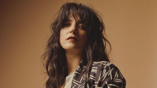 'A Different Kind Of Force': Sharon Van Etten Takes Her Sound In New Directions