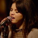 "Selena Gomez Performs an Acoustic Version of ""Rare,"" and It's Hauntingly Beautiful"