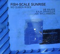 Fish-Scale Sunrise - No Queen Rises ****½