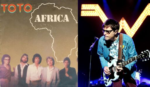 """Meet the Hero Teen Determined to Convince Weezer to Cover Toto's """"Africa"""""""