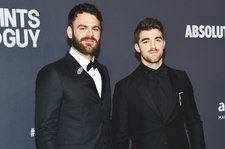 The Chainsmokers Recall the Time Mariah Carey Confused Them With One Direction