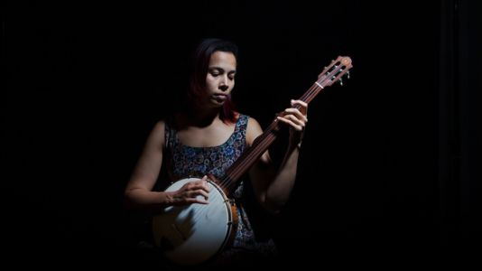 How Rhiannon Giddens Reconstructs Black Pain With The Banjo