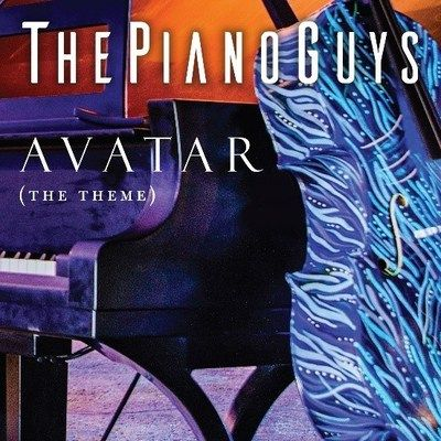 """THE PIANO GUYS Debut Music Video For """"Avatar """" Out Now"""