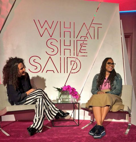 """Ava DuVernay Says A Wrinkle in Time """"Saved Her"""" in a Moment When She """"Just Needed Some Joy"""""""