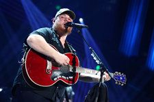Luke Combs Adds Grand Ole Opry Member to List of Accolades