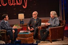 R.E.M.'s Michael Stipe & Mike Mills Call 'Monster' Era the 'Top of Our Game' in New 'Speakeasy' Interview