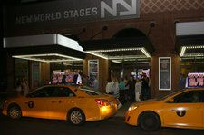 Broadway Shows go on After Manhole Fires Force Theater Evacuation