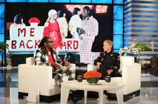 Offset Opens Up About Relationship With Cardi B, Performs 'Legacy' With Travis Scott on 'Ellen': Watch