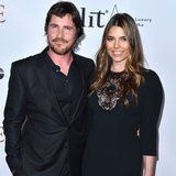 "Christian Bale Admits He's a ""Softie"" For His Wife, and It's So Freakin' Adorable"