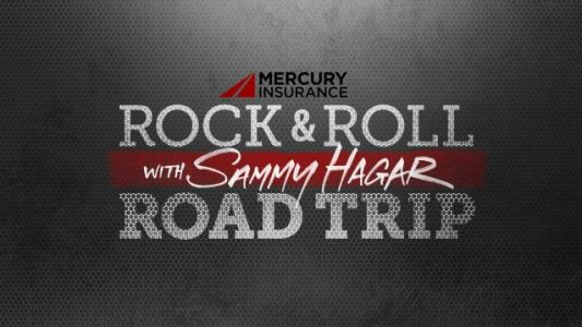 ROB HALFORD, FOREIGNER, NICKELBACK Among Newly Announced Guests On SAMMY HAGAR's 'Rock & Roll Road Trip'