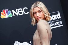 Hailey Baldwin Says Engagement to Justin Bieber Was Her 'Biggest OMG Moment of the Year'
