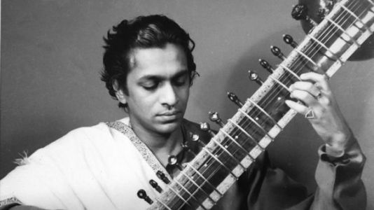The Enduring Afterglow Of Ravi Shankar's Life In Music