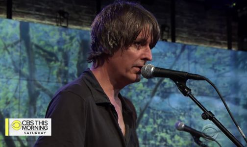 Watch Stephen Malkmus & The Jicks Play CBS This Morning