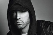 Eminem Returns to No. 1 on Artist 100 For Fourth Total Week