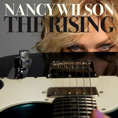 HEART's NANCY WILSON To Release First Solo Album
