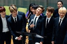 BTS Army Blown Away by Group's UN Speech: See Fan Reactions