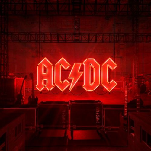 AC/DC Scores U.K.'s Fastest-Selling Album Of 2020 With 'Power Up'