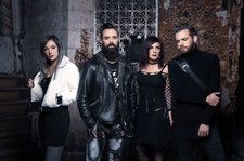 Skillet Is 'Victorious' On Top Christian Albums, Unspoken Scores First Christian Airplay No. 1