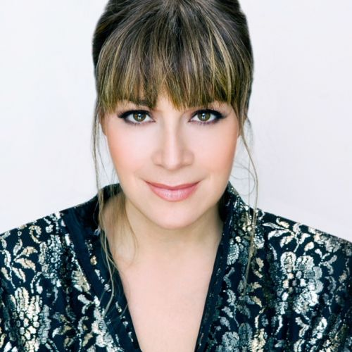 """Jill Barber Knows What a """"Girl's Gotta Do"""" to Keep the MeToo Movement Moving"""