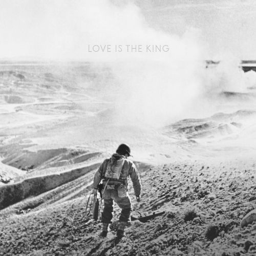 Stream Jeff Tweedy's New Album Love Is The King