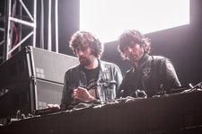 Justice Drops 'D.A.N.C.E. x Fire x Safe and Sound' Ahead of Live Album: Listen