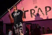 2 Chainz Launches Campaign to Save Atlanta's Famed Pink 'Trap House' From Demolition: Report