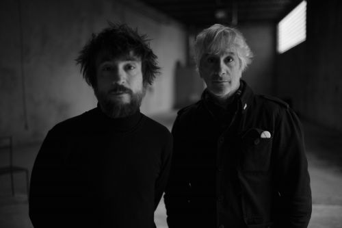 Lee Ranaldo and Raul Rufree Create an Eerily Experimental Sound with 'Names of North End Women'